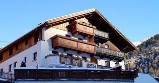 Bergsee - Tirol - Westtirol & Ötztal