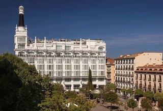ME Madrid Reina Victoria - Madrid & Umgebung