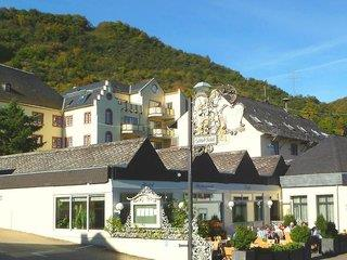 Schlosshotel Petry - Mosel