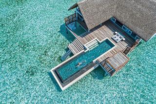 Four Seasons Resort Maldives at Landaa Giraavaru - Malediven
