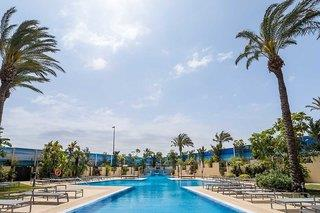 Occidental Estepona Thalasso & Spa - Erwachsenenhotel - Costa del Sol & Costa Tropical