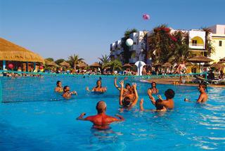 Caribbean World Mahdia - Tunesien - Monastir
