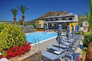 Emporios Bay - Chios & Psara