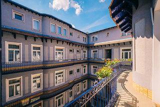 Hotelbild von Baross City Hotel