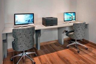 Residence Inn Fort Lauderdale Pompano Beach Oceanfront - Florida Ostküste