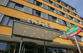 Hotelbild von Courtyard by Marriott Wien Schönbrunn