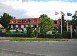 Wandlitz Waldhotel - Brandenburg