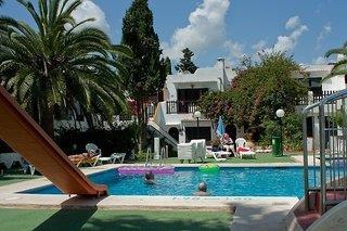 Apartamentos Cala d'Or Park - Mallorca