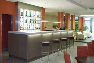 Hotelbild von City Inn Budapest
