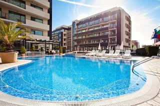 Hotelbild von Lion Sunny Beach