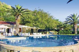 Hotel Club Torre Marino - Kalabrien