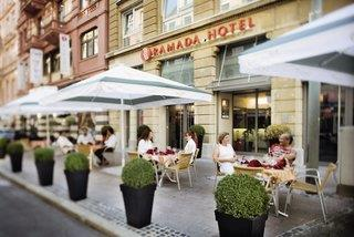Ramada Frankfurt City Center and Financial District - Hessen