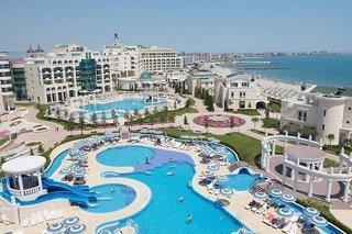 Sunset Resort - Alpha/Beta/Sigma/Delta I/Delta II/Eta/Villen - Bulgarien: Sonnenstrand / Burgas / Nessebar