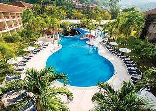 Centara Karon Resort Phuket - Thailand: Insel Phuket