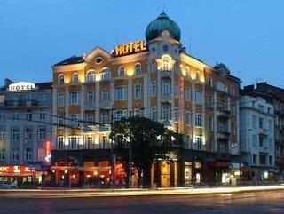 Hotelbild von Lion Sofia