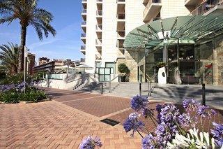 Sandos Monaco Beach Hotel & Spa - Erwachsenenhotel - Costa Blanca & Costa Calida