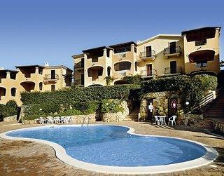 Le Residenze Di Pittulongu - Sardinien