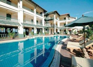 Suwan Palm Beach Resort - Thailand: Khao Lak & Umgebung