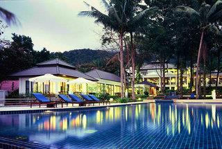 Chang Buri Resort & Spa - Thailand: Inseln im Golf (Koh Chang, Koh Phangan)
