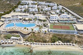 Saint John Hotel & Villas - Mykonos