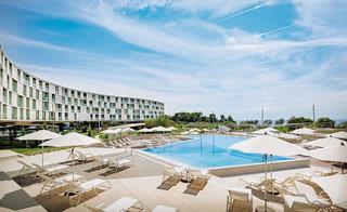 Family Hotel Amarin - Kroatien: Istrien