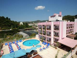 Rosy Hotel - Marmaris & Icmeler & Datca