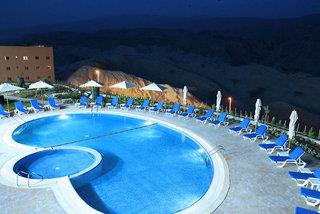 Hotelbild von Golden Tulip Khatt Springs Resort & Spa