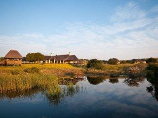 Amakhala Game Reserve - Südafrika: Eastern Cape (Port Elizabeth)