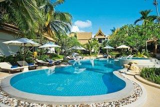 Thai House Beach Resort - Thailand: Insel Ko Samui