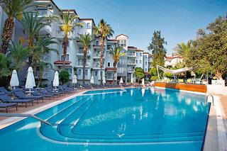 Hotelbild von SENTIDO Marina Suites