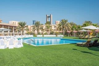 Crowne Plaza Bahrain - Bahrain