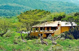 Hatari Lodge - Tansania - Sansibar