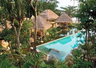 Kamalaya Koh Samui - Thailand: Insel Ko Samui