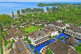 Cha Da Beach Resort & Spa - Thailand: Inseln Andaman See (Koh Pee Pee, Koh Lanta)