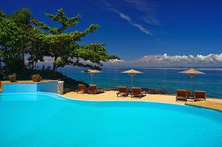 Masoandro Lodge - Madagaskar