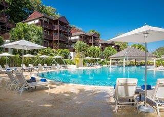 Capella Marigot Bay Resort & Marina - St.Lucia