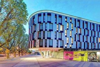 Hilton Garden Inn NeckarPark - Baden-Württemberg