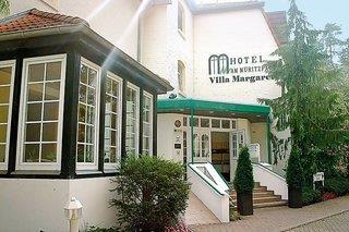 Ringhotel Villa Margarete - Mecklenburgische Seenplatte