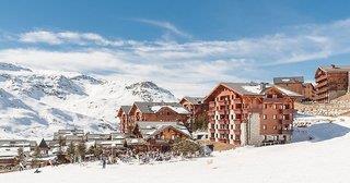 Residence Premium Les Alpages de Reberty - Rhone Alpes