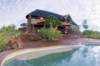 Grootberg Lodge - Namibia