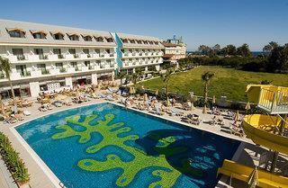 Ganita Kemer Resort demnächst Kemer Millennium Beach - Kemer & Beldibi