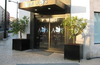 A.S. Lisboa - Lissabon & Umgebung