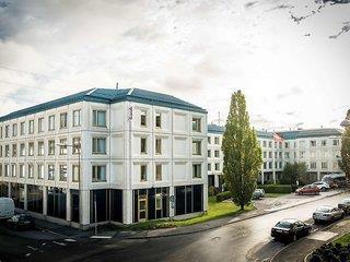 Hotelbild von Best Western Plus Prince Philip Hotel