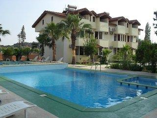 Villa Apart Özalp - Dalyan - Dalaman - Fethiye - Ölüdeniz - Kas