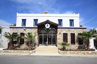 Club Paloma Apartments - Bodrum