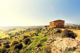 Megaron - Sizilien