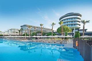 Hotelbild von Voyage Belek Golf & Spa