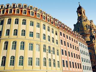 Vienna House of Dresden - Sachsen