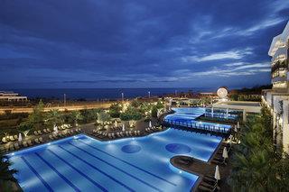 Hotelbild von Alba Royal