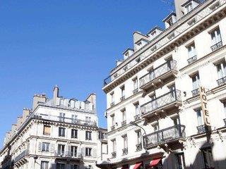 Hibiscus Republique - Paris & Umgebung